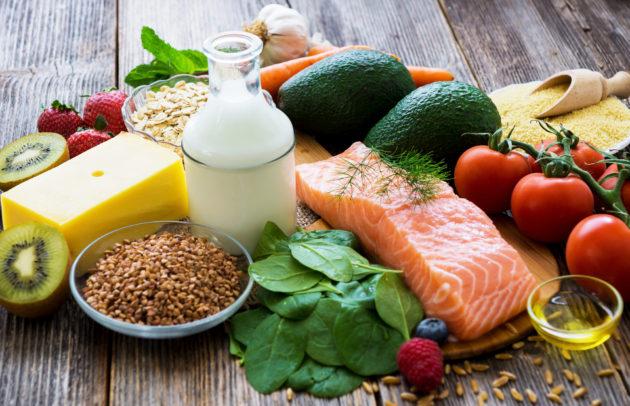 ミドリムシの栄養素の成分を徹底解説【人の健康に必要な59種類】
