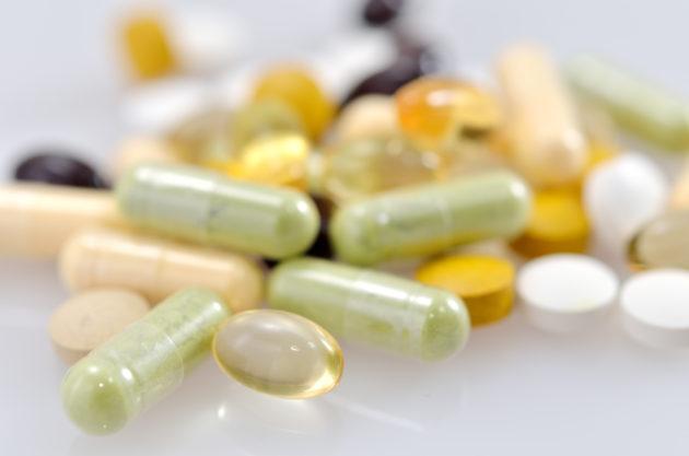 ミドリムシサプリとお薬を併用しても大丈夫?