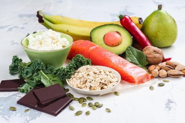 セロトニンを増やす栄養素って?